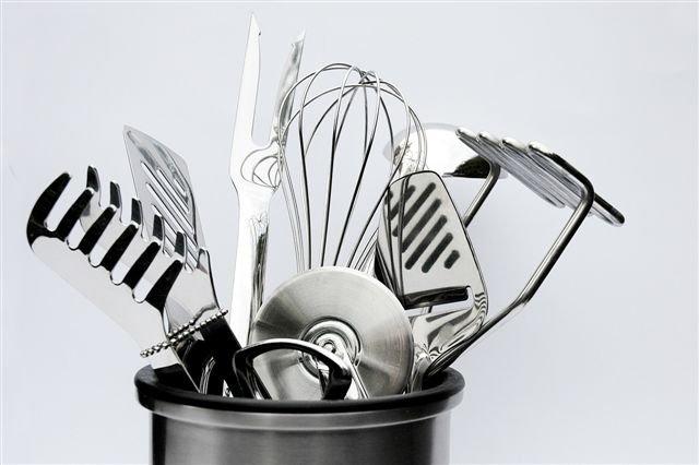 Ustensiles et accessoires de la cuisine reduc2deco for Ustensiles cuisines