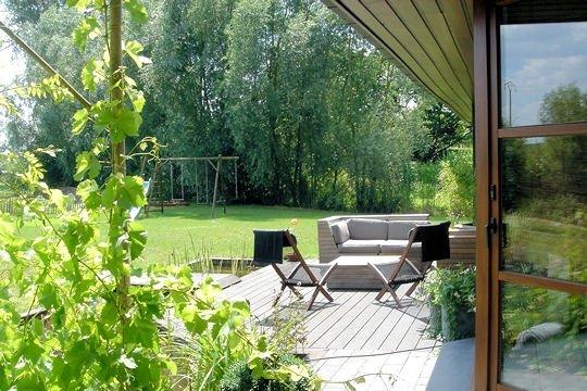 D co jardin reduc2deco for Deco jardin avec recup